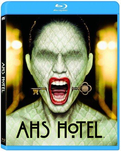 American Horror Story: Hotel/ [Blu-ray] [Import]