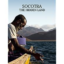 Socotra: The Hidden Land