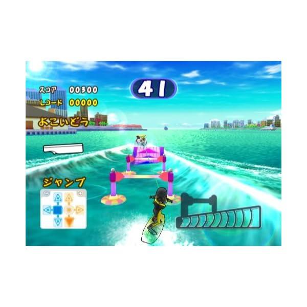 ファミリートレーナー2 - Wiiの紹介画像4