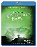 ローズマリーの赤ちゃん リストア版[Blu-ray/ブルーレイ]