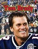 Tom Brady (Football Stars Up Close)