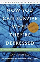 How You Can Survive When They're Depressed: Living and Coping with Depression Fallout by Anne Sheffield Mike Wallace Donald F. Klein(1999-05-18)