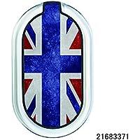 mitas qi 充電器 ワイヤレス充電器 置くだけ充電 おしゃれ iPhoneX iPhone8 (932) ユニオンジャック イギリス C PRQI-2168-C