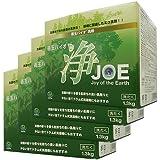 善玉バイオ洗剤 浄 JOE (4個)
