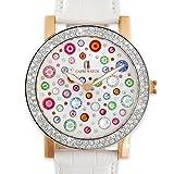 [カプリウォッチ]CAPRI WATCH 腕時計 Best Sellers Art. 4906 ペアウォッチ [並行輸入品]