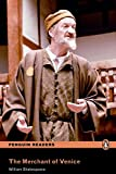 Penguin Readers: Level 4 THE MERCHANT OF VENICE (MP3 PACK) (Pearson English Readers, Level 4)