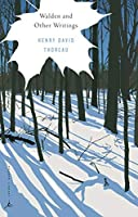 Walden and Other Writings (Modern Library Classics) by Henry David Thoreau Peter Matthiessen(2000-11-14)