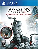 Assassin's Creed III: Remastered (輸入版:北米) - PS4