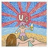 裸の太陽♪ユニコーンのCDジャケット