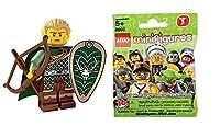 レゴ (LEGO) ミニフィギュア シリーズ3 妖精 (Minifigure Series3) 8803-09