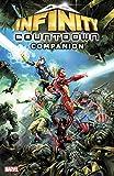 Infinity Countdown: Companion (Infinity Countdown (2018) Book 1) (English Edition)