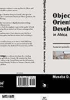 Object-oriented Development in Africa