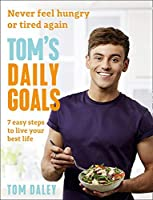 Tom's Daily Goals: Never Feel Hungry or Tired Again【洋書】 [並行輸入品]