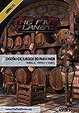 Diseño de juegos 3D para web - Libro 01: THREE.JS - HTML5 y WEBGL (Spanish Edition)