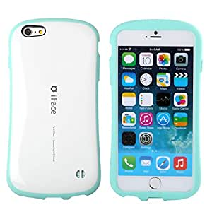 iPhone6sPlus iPhone6Plus ケース カバー iFace First Class Pastel ストラップホール付き 正規品 / ミント