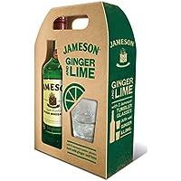 ジェムソン 700ml トールグラス付き アイリッシュウイスキー ギフト箱入り