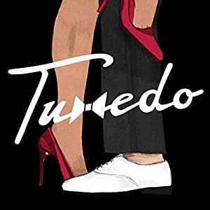 TUXEDO II [12 inch Analog]