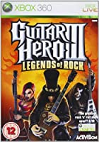 Guitar Hero III - Game Only (Xbox 360)
