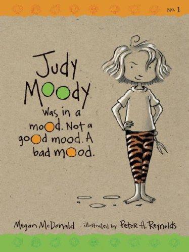 Judy Moodyの詳細を見る