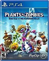 Plants Vs. Zombies Battle for Neighborville PlayStation 4 植物対 ネイバービルのゾンビの戦い プレイステーション4北米英語版 [並行輸入品]