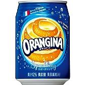 サントリー オランジーナ 280ml缶 1ケース(24本)
