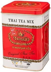 THAI TEA MIX タイ ティー ティーバック50袋入り