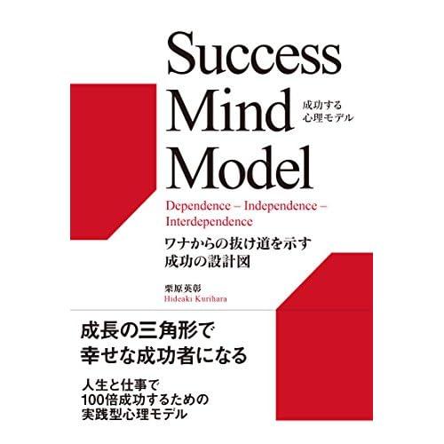 成功する心理モデル -Success Mind Model