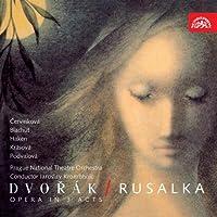 ドヴォルザーク:歌劇「ルサルカ」 (2CD)  (RUSALKA)