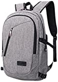 High Quality A-001 Laptop Backpack with USB Charging Port and Lock Fits Under 15.6 Inch Travel Daypack IMP0RTED