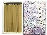 淡路梅薫堂のAmazonプライムお線香 白檀香花木 バラ #145 FBA (びゃくだん) 線香 メーカー おすすめ