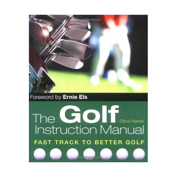 The Golf Instruction Ma...の紹介画像1