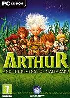 Arthur and the Revenge of Maltazard (PC) (輸入版)