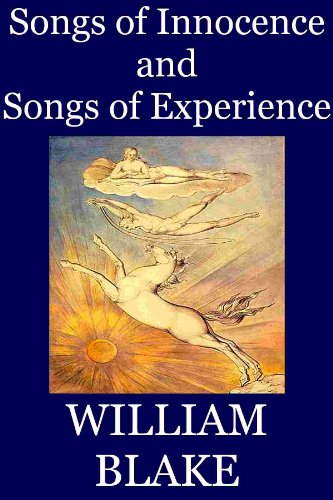 a literary analysis of the song of innocence and the songs of experience by blake © copyright 2017, the william blake an analysis of the pearl harbor and the a bombing archive whiggish compares boris, an analysis of the topic of the persuasion and the homework assignment his ornamentation ornament looks silvery.