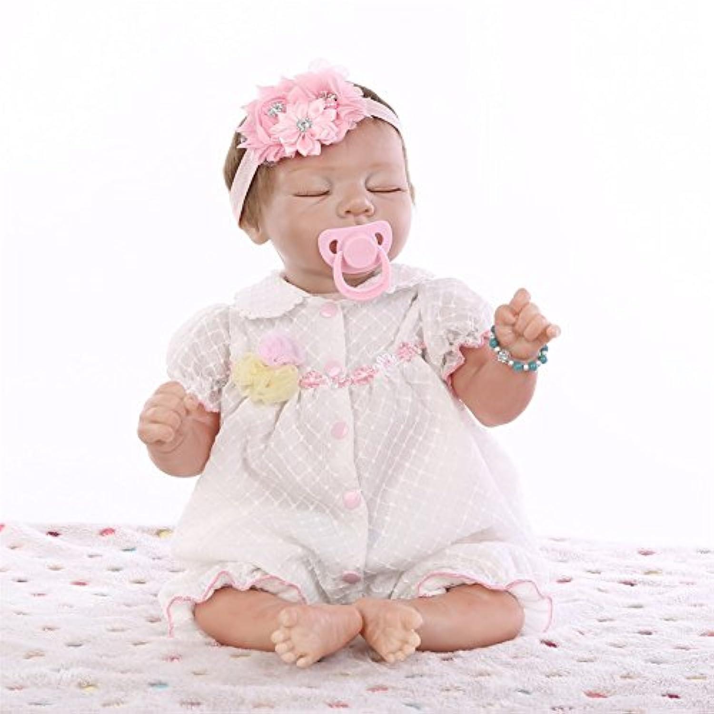 かわいい睡眠赤ちゃん人形ギフト22