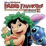 リロ&スティッチ 2 オリジナル・サウンドトラック・アンド・モア ~アイランド・フェイバリッツ~