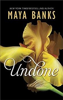 Undone (Pregnancy & Passion) by [Banks, Maya]