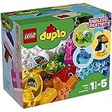 乐高 ( Lego ) デュプロ デュプロ ( R ) 的各种创意箱10865