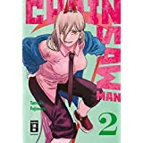 Chainsaw Man 02 [German]