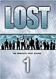 LOST シーズン1 COMPLETE BOX [DVD] 画像