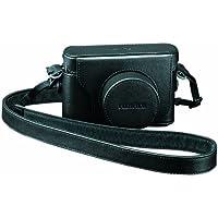 FUJIFILM カメラケース X10用 レザー F LC-X10