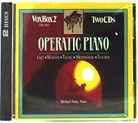 Operatic Piano by MICHAEL PONTI