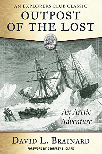 The Outpost of the Lost: An Arctic Adevtnure
