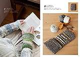 はじめてのノールビンドニング 縫うように編む、北欧伝統の手仕事 画像