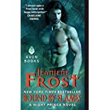 Bound by Flames: A Night Prince Novel: 3