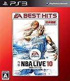 「NBAライブ10 (NBA LIVE 10) EA BEST HITS」の画像