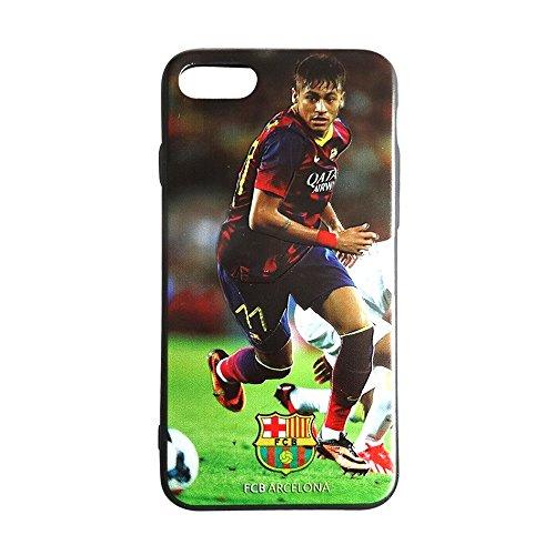 ネイマール(FCバルセロナ) iPhone7 ケース