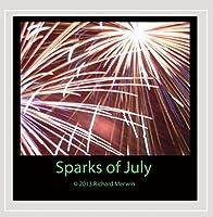 Sparks of July