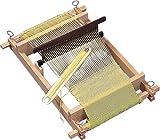 卓上手織機 (木製)
