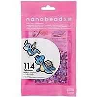 ナノビーズ 114 ミニリュウ/ラプラス 80-63037