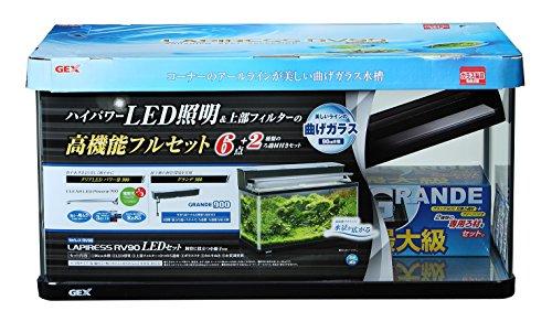 ジェックス ラピレス RV90 LEDセット